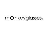 Monkey Glasses