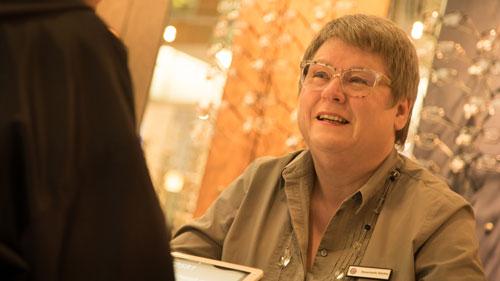 Rosemarie Wenke