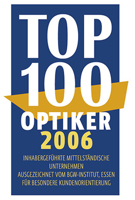Top 100 Optiker 2006