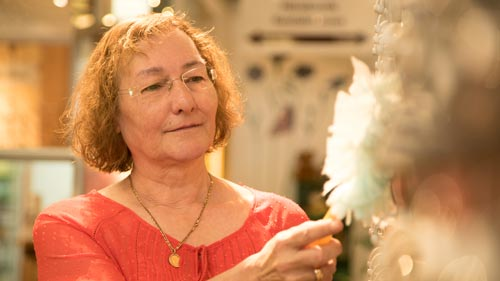 Elaine Heidenreich