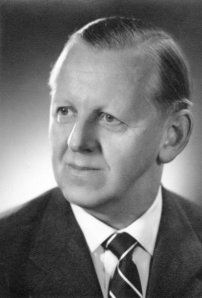 Otto Emil August Schulz