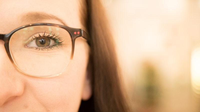 Augenoptik - Brille