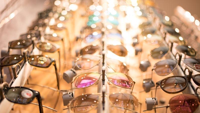 Brillenmode - modern & zeitlos