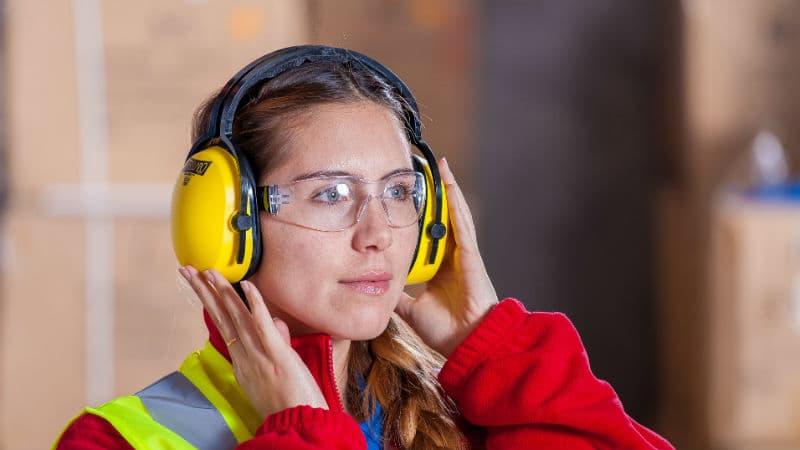 Gehörschutz Informationen
