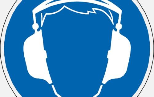 Anpassung eines Hörgerätes