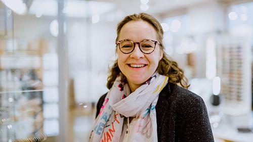 Kerstin Klawon