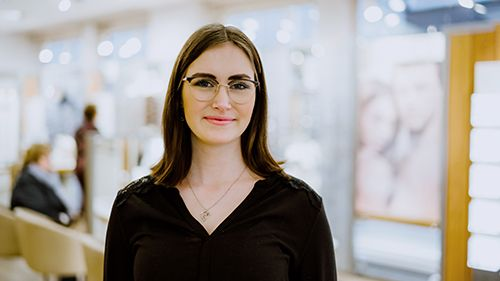 Melissa Hibbeler