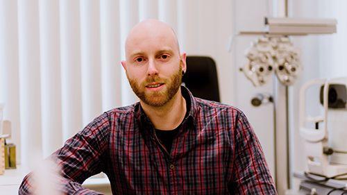 Timo Suhren