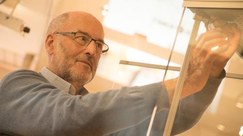 Hans-Ulrich Wacker