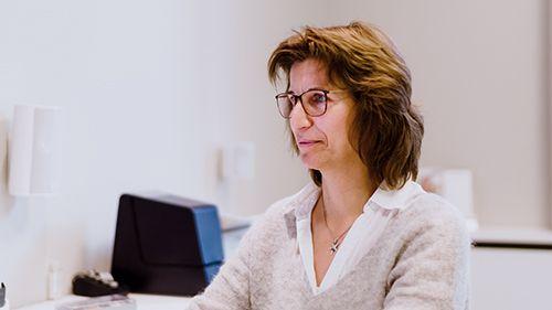 Doris van Detten